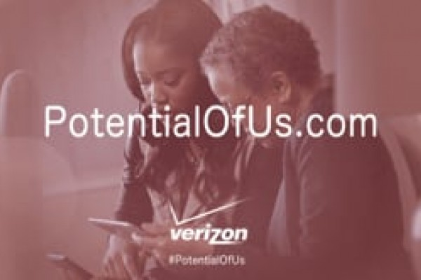 Verizon: The Potential of Us
