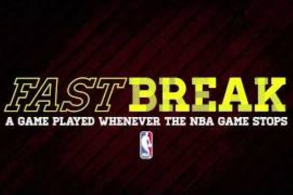 NBA: Fast Break Game