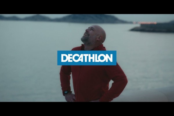 "Decathlon and Romance presents ""Sport makes the world better"""