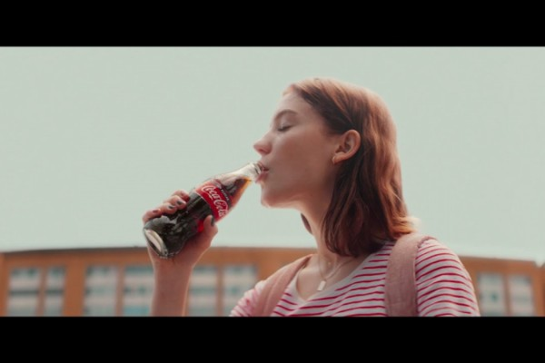 "Coca-Cola ""The Chase"" by JWT"