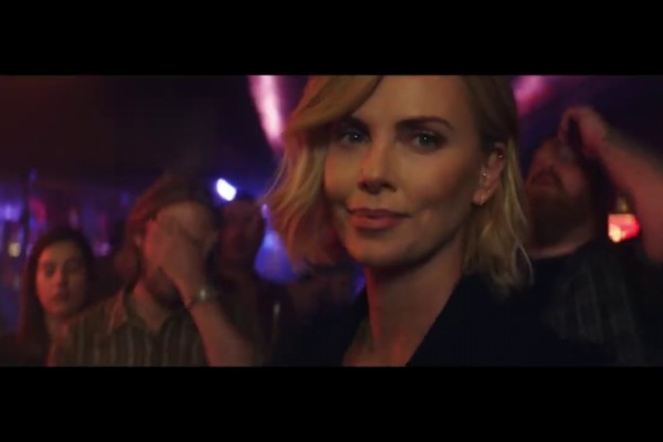 Budweiser: Charlize Theron for Oscars 2019 by Vayner Media