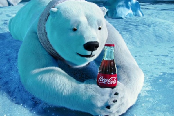 Coca-Cola: Bear Superstition