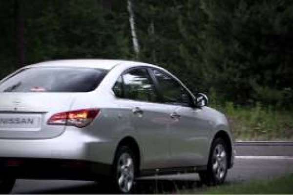 Nissan Almera: Innovation that excites