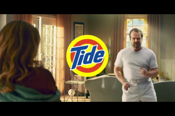 "Tide: ""It's Yet Another Tide Ad"" by Saatchi & Saatchi"