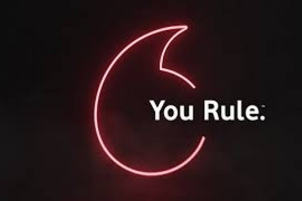 "Vodafone Australia ""Your rules, your network"""
