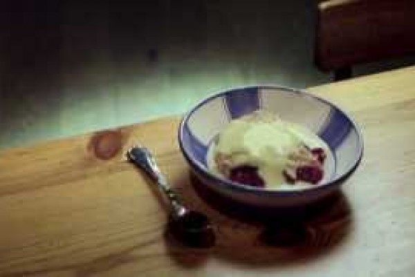 Premier Foods: Ambrosia - This is Pudding