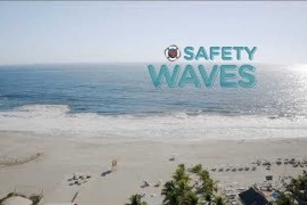 "Pacifico ""Safety Waves"""