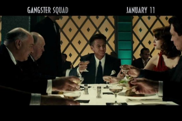 Bright House Networks: Gangster Squad & Blinders