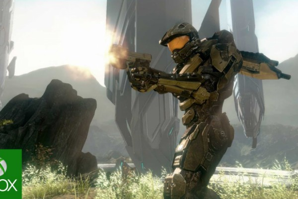 Halo TV Ad We Will Rock You for Halo The Master Chief Collection
