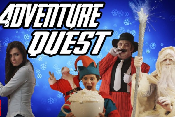 Ocean State Job Lot: Holiday Adventure Quest