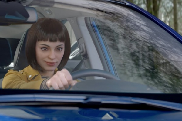 "Renault: ""Escape To Real"" by Publicis"