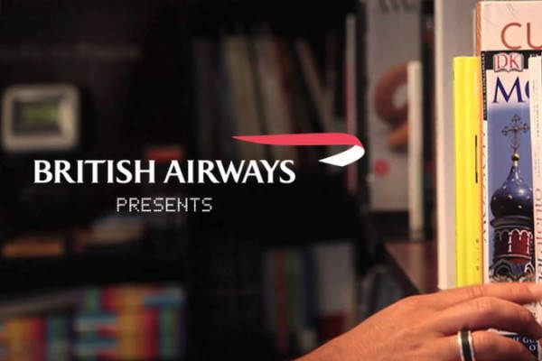 British Airways: an option for other destinations