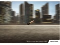 Bridgestone: When you use your phone, you are not where you should be.