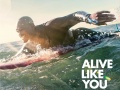 """KeVita: """"Alive Like You"""" by The Integer Group"""