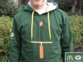 McDonald's: Official sponsor of Green Bay Packers Hoodies