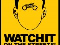 Road Safety Week : Watchit on the streets!