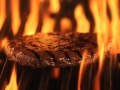 """Burger King """"Flamed-grilled glasses"""" by Buzzman"""