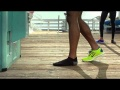 Nike: Ashton Eaton and Allyson Felix