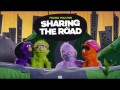 Tasmanian Road Safety Advisory Council: Thank You For Sharing