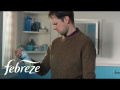 Febreze - The Only Man Whose Bleep Don't Stink