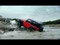 Jeep: Anti-Manifesto & Jeep Jurassic by DDB