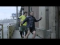 Reebok ZQUICK TV Commercial 'Race the city'