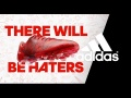 Adidas: There Will Be Haters