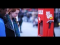 Coca-Cola: Incredible dance experience at Piccadilly Circus