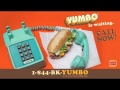 Burger King: 1-844-BK-YUMBO