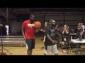 Foot Locker: Horse With Harden Challenge Recap