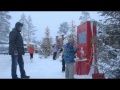 Coca-Cola: share the magic of a white Christmas