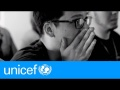 UNICEF: it is not a game