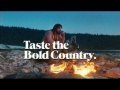 Dr Pepper: Bold Country