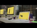 Pedigree: Screen and Dog screenSaver