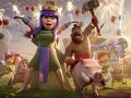 Clash of Clans Hammer Jam Returns
